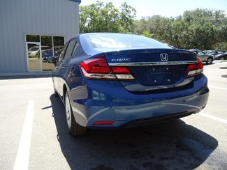 2014 Honda Civic LX Tampa, Florida 11