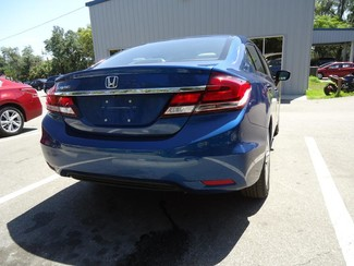 2014 Honda Civic LX Tampa, Florida 14