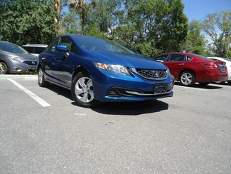 2014 Honda Civic LX Tampa, Florida 6