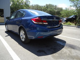 2014 Honda Civic LX Tampa, Florida 9