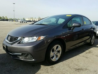 2014 Honda Civic LX Tampa, Florida