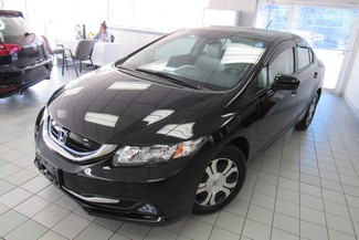 2014 Honda Civic W/ NAVI/ BACK UP CAM Chicago, Illinois 4