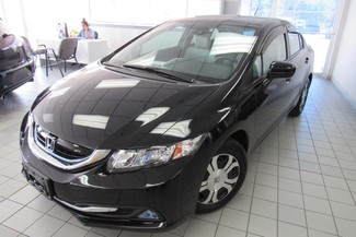 2014 Honda Civic W/ NAVI/ BACK UP CAM Chicago, Illinois 5