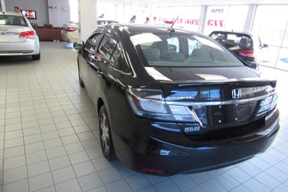 2014 Honda Civic W/ NAVI/ BACK UP CAM Chicago, Illinois 10