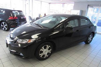 2014 Honda Civic W/ NAVI/ BACK UP CAM Chicago, Illinois 11