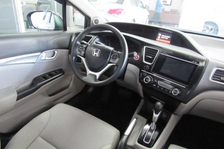 2014 Honda Civic W/ NAVI/ BACK UP CAM Chicago, Illinois 18
