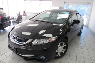 2014 Honda Civic W/ NAVI/ BACK UP CAM Chicago, Illinois 6