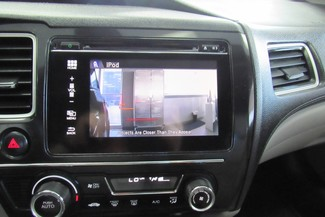2014 Honda Civic W/ NAVI/ BACK UP CAM Chicago, Illinois 27