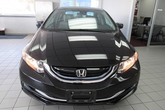 2014 Honda Civic W/ NAVI/ BACK UP CAM Chicago, Illinois 3