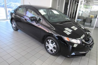 2014 Honda Civic W/ NAVI/ BACK UP CAM Chicago, Illinois 7
