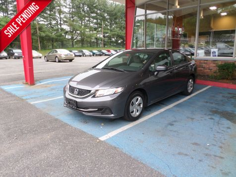 2014 Honda Civic LX in WATERBURY, CT