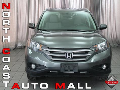 2014 Honda CR-V EX-L in Akron, OH