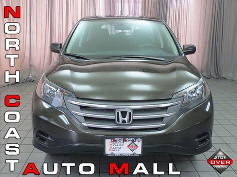 2014 Honda CR-V LX in Akron, OH