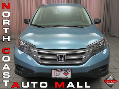 2014 Honda CR-V LX in Akron, OH
