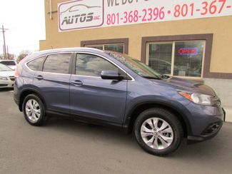 2014 Honda CR-V in , Utah