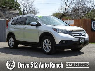 2014 Honda CR-V in Austin, TX