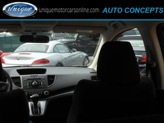 2014 Honda CR-V LX Bridgeville, Pennsylvania 17