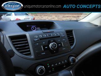 2014 Honda CR-V LX Bridgeville, Pennsylvania 15
