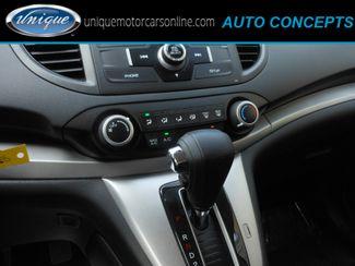 2014 Honda CR-V LX Bridgeville, Pennsylvania 16