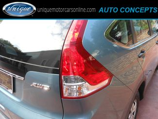 2014 Honda CR-V LX Bridgeville, Pennsylvania 9
