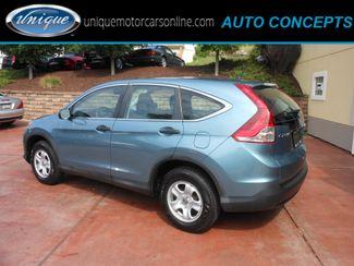 2014 Honda CR-V LX Bridgeville, Pennsylvania 6