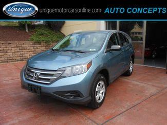2014 Honda CR-V LX Bridgeville, Pennsylvania 3