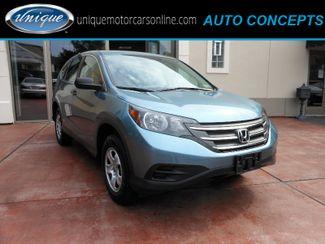 2014 Honda CR-V LX Bridgeville, Pennsylvania 1
