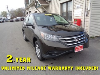 2014 Honda CR-V in Brockport, NY