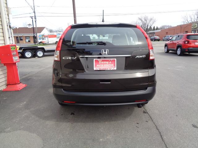 2014 Honda CR-V LX  city NY  Barrys Auto Center  in Brockport, NY