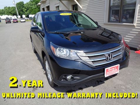 2014 Honda CR-V EX in Brockport