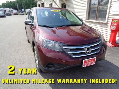 2014 Honda CR-V LX in Brockport