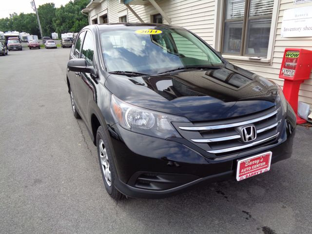 2014 Honda CR-V LX  city NY  Barrys Auto Center  in Brockport, NY