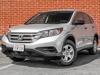 2014 Honda CR-V LX Burbank, CA