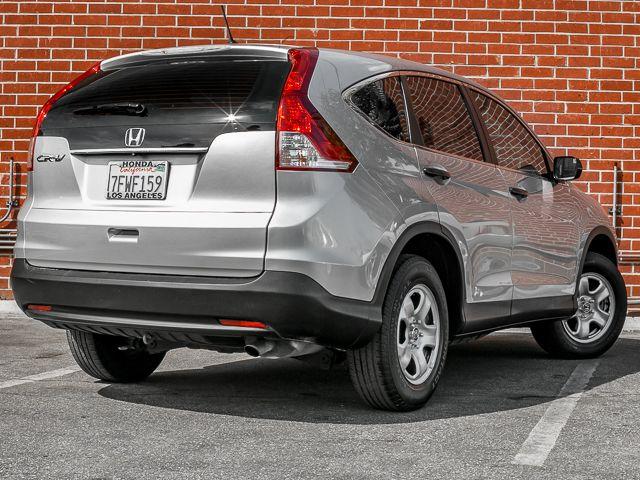 2014 Honda CR-V LX Burbank, CA 3