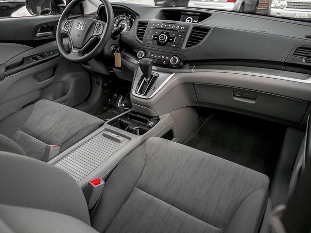 2014 Honda CR-V LX Burbank, CA 12