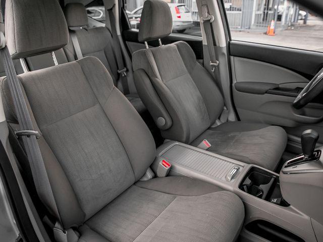 2014 Honda CR-V LX Burbank, CA 13