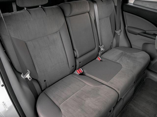 2014 Honda CR-V LX Burbank, CA 14