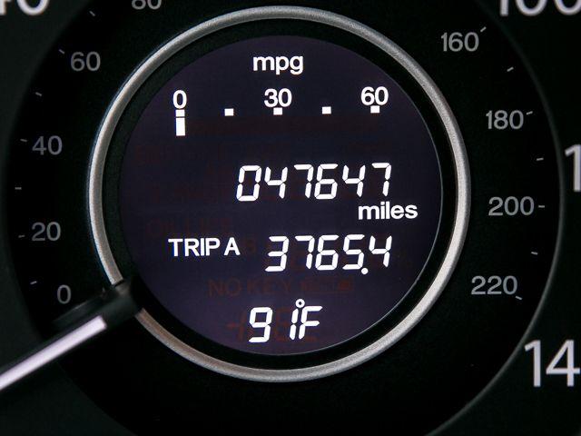 2014 Honda CR-V LX Burbank, CA 16