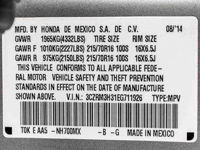 2014 Honda CR-V LX Burbank, CA 18
