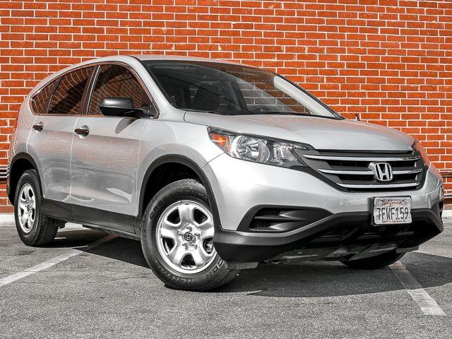 2014 Honda CR-V LX Burbank, CA 2
