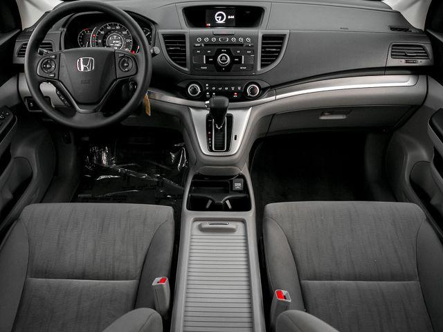 2014 Honda CR-V LX Burbank, CA 8