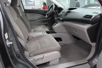 2014 Honda CR-V LX W/ BACK UP CAM Chicago, Illinois 11