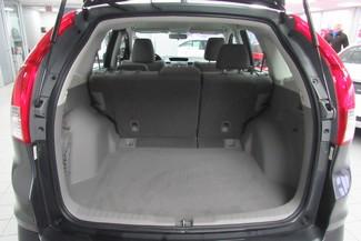 2014 Honda CR-V LX W/ BACK UP CAM Chicago, Illinois 14