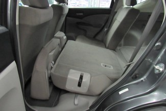 2014 Honda CR-V LX W/ BACK UP CAM Chicago, Illinois 16