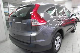 2014 Honda CR-V LX W/ BACK UP CAM Chicago, Illinois 9