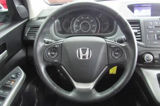 2014 Honda CR-V EX-L W/ BACK UP CAM Chicago, Illinois 16