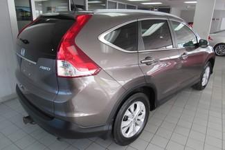 2014 Honda CR-V EX-L W/ BACK UP CAM Chicago, Illinois 3