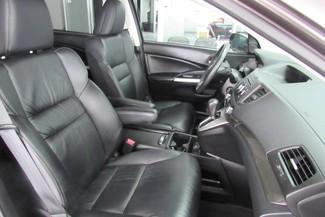 2014 Honda CR-V EX-L W/ BACK UP CAM Chicago, Illinois 9