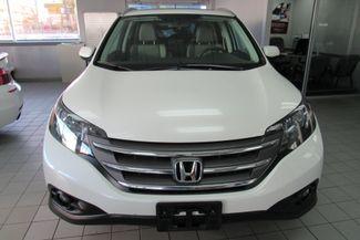 2014 Honda CR-V EX-L W/ BACK UP CAM Chicago, Illinois 1
