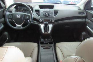 2014 Honda CR-V EX-L W/ BACK UP CAM Chicago, Illinois 14